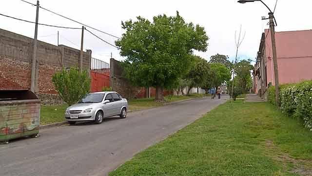 Investigan asesinato de sereno a golpes en depósito del Cerro