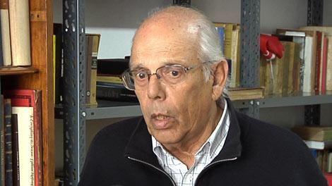 Jorge Batlle sigue grave, pero estable en el CTI del Sanatorio Americano