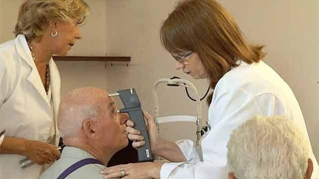 Hospital de Ojos incorporará nuevo equipamiento para tratamiento de córneas