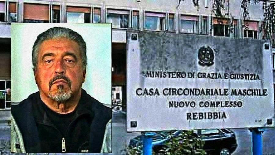Néstor Tróccoli, exrepresor uruguayo con pedido de cadena perpetua en Italia
