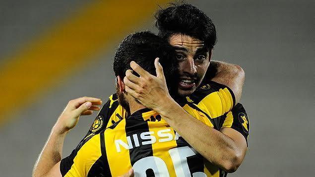 Nacional y Danubio punteros del Uruguayo Especial disputada 8 fechas