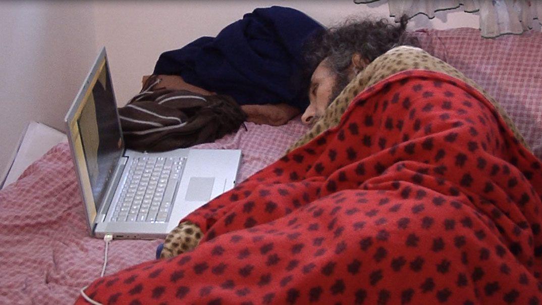 Ex recluso de Guantánamo Diyab levantó la huelga de hambre seca