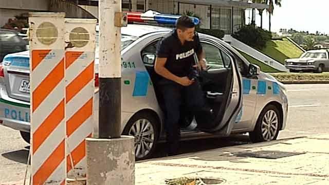 Alto jerarca policial a prisión: se quedaba con dinero incautado