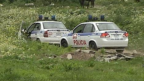 Apareció calcinado el cuerpo de una mujer adentro de un auto en Tres Ombúes