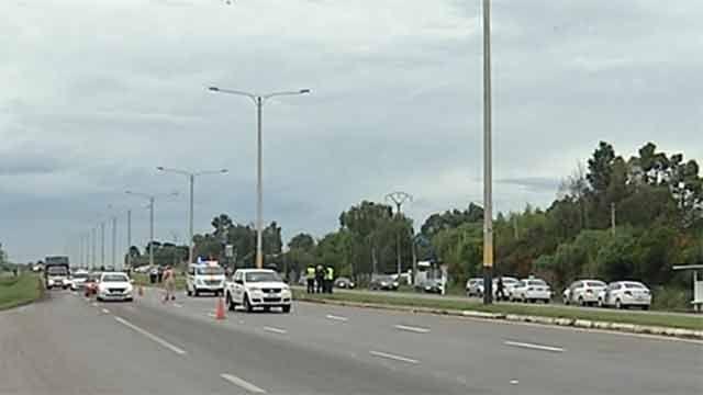 UNASEV: Este año hubo 63 fallecidos menos en siniestros de tránsito