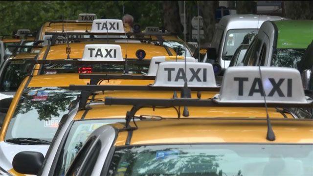 Sindicato del taxi calificó de infelices dichos del intendente Martínez