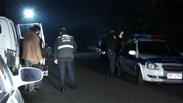 Homicidio en Maldonado: un hombre fue ejecutado de varios disparos
