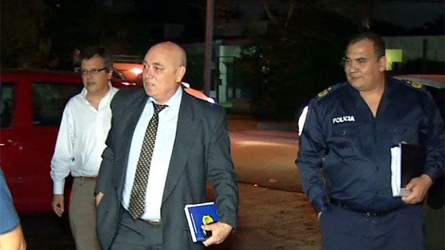 Vecinos de Carrasco Norte se reunieron con jefe de Policía de Montevideo