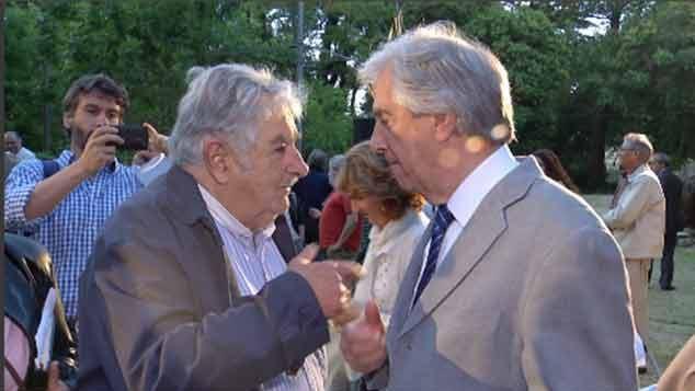 Mujica y Vázquez son los políticos con mayor nivel de simpatía