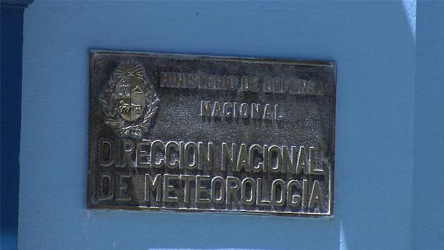 Gobierno cesó a Gabriel Pisciottano al frente del Instituto de Meteorología