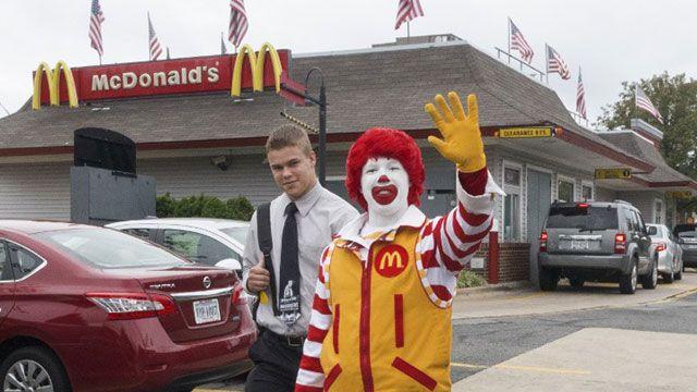 McDonalds limita apariciones de su payaso Ronald para evitar sea confundido