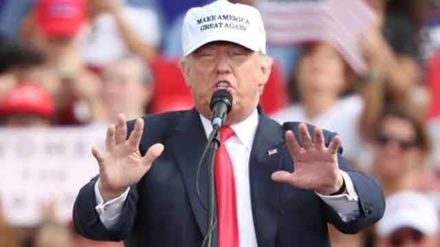 Trump y un nuevo escándalo: dos mujeres lo acusan por agresión sexual