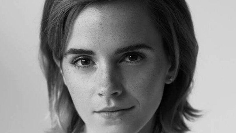 Emma Watson usa sandalias hechas en Perú para promover el comercio justo
