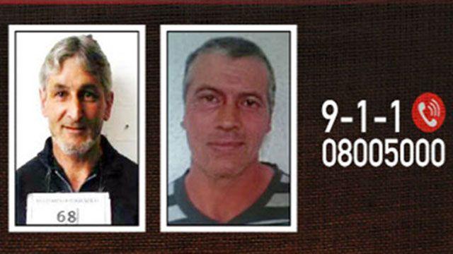 Hay dos nuevos procesados con prisión por el robo fallido al BROU de Colón
