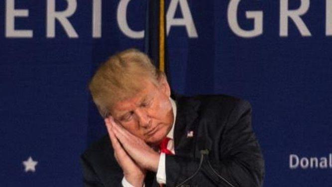 Donald Trump rompe con el Partido Republicano y se declara independiente