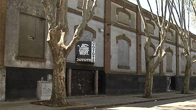 Intendencia clausuró discoteca Coyote por 30 días tras el asesinato
