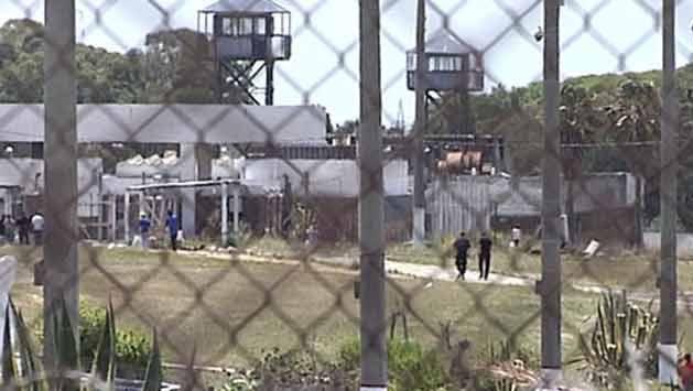 Otro preso murió apuñalado en el Módulo 8 del Comcar
