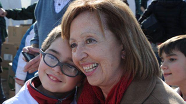 Interpelan desde la hora 10 a la ministra de Educación María Julia Muñoz