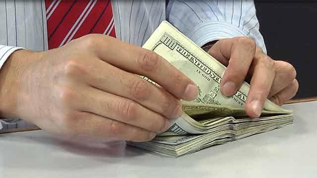 Banco Central intervendrá puntualmente en el precio del dólar