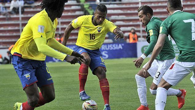 Paraguay dio la sorpresa y derrotó a Argentina 1-0 en Córdoba