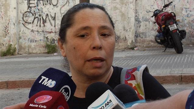 Habló la madre de uno de los jóvenes asesinados y enterrados en El Tobogán