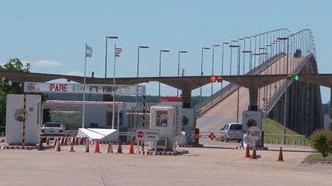 Gobierno invertirá U$S 6 millones para mejorar pasos de fronteras