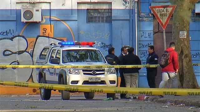 Policía detenido por la muerte de un joven a la salida del boliche Coyote