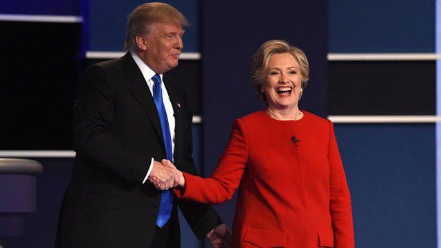 Declaraciones misóginas complican a Trump horas antes del segundo debate