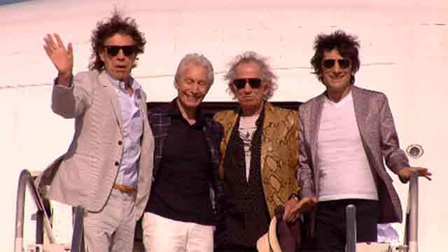 """""""Blues and Lonesom"""", el primer disco de estudio de Rolling Stones en una década"""