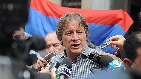 Fernando Lorenzo declara otra vez ante la justicia por el caso Pluna