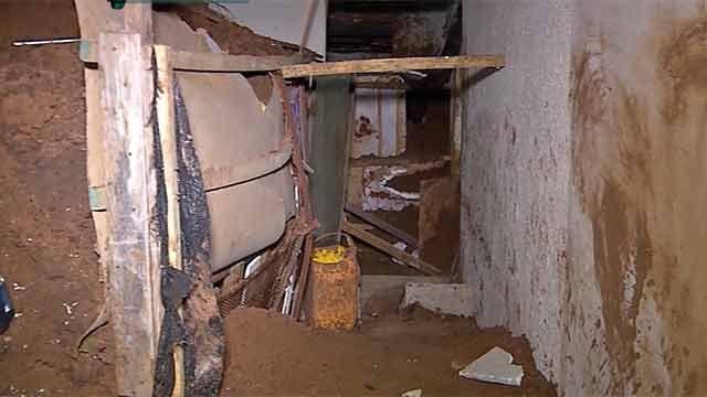 Se conocieron detalles de cómo fue planificado el robo al BROU