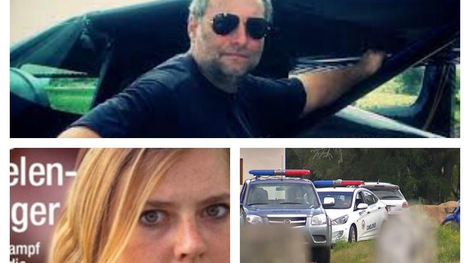Juez liberó a todos los indagados por el asesinato del gurú Arno Wollensak