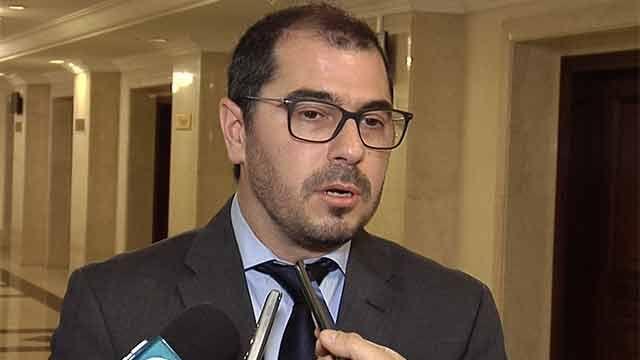 """Roballo: """"La ofensiva de la oposición no es organizada"""""""