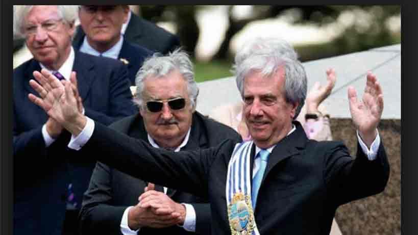 Mujica apuesta medio millón de dólares a que no será candidato presidencial