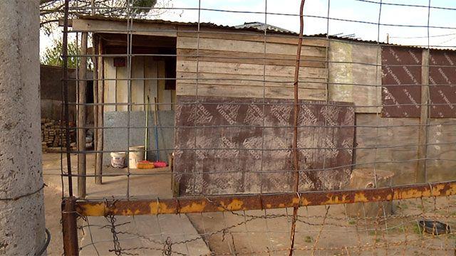 Otra resistencia a rapiña que terminó en tragedia: defendió a vecina y murió