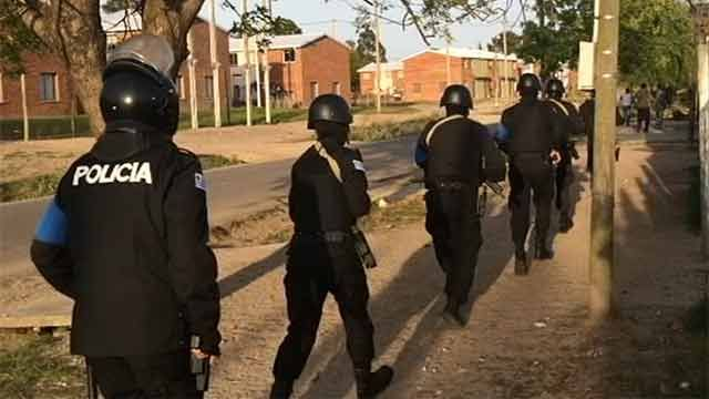 Liberados los indagados por homicidio de Prati, policía busca a otro