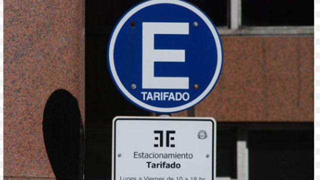 Inspectores de tránsito evadían estacionamiento tarifado con sus vehículos