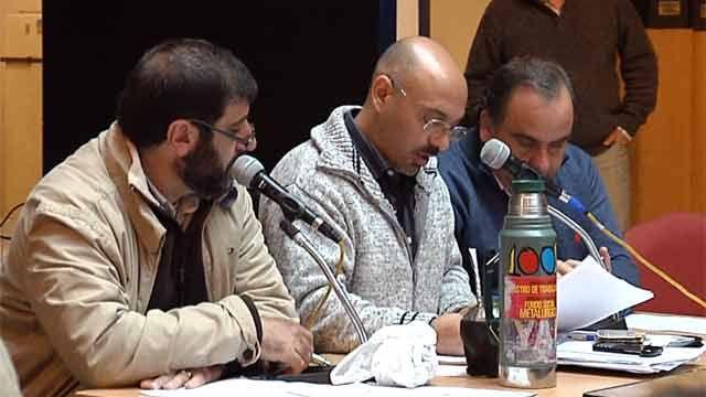 """El PIT-CNT critica utilización del crimen de Prati con """"fines políticos"""""""