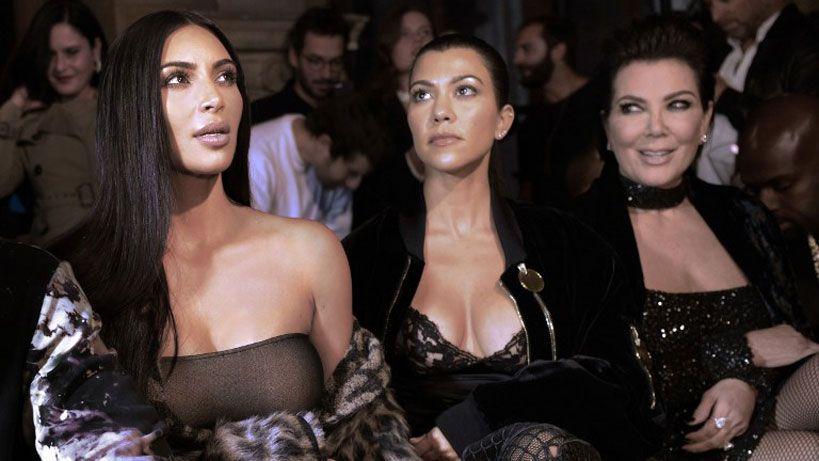 Kim Kardashian volvió a Nueva York tras millonario asalto en París