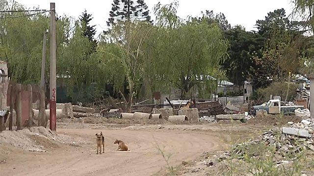 Crimen de Heriberto Prati: detienen a jóvenes de asentamiento Acosta y Lara