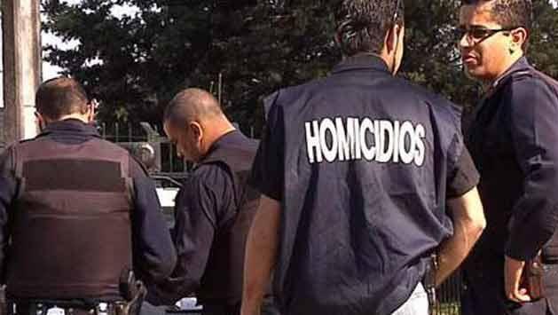 Asesinado de balazo en la cabeza en intento de rapiña en Carrasco Norte