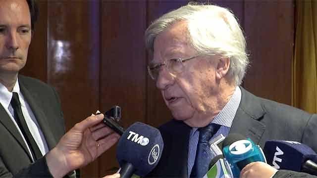 Astori: el proceso de inclusión financiera uruguayo es ejemplo en la región