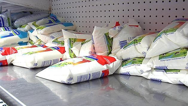 Subirá el precio de la leche 1 peso en las próximas semanas