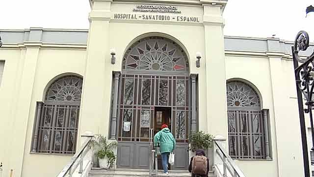 Desactivan ocupación del Hospital Español y se abre camino de diálogo