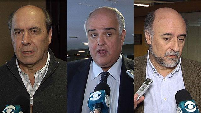 """Oposición fustiga a Sendic y habla de """"papelón interminable"""""""