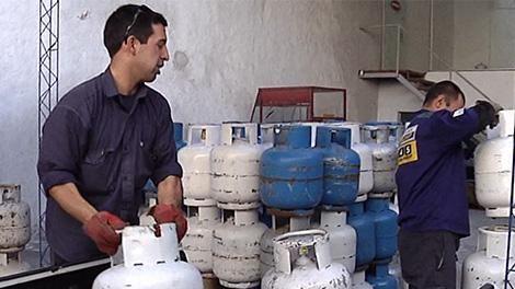 Ministerio de Trabajo exhorta al cese del conflicto en el supergas
