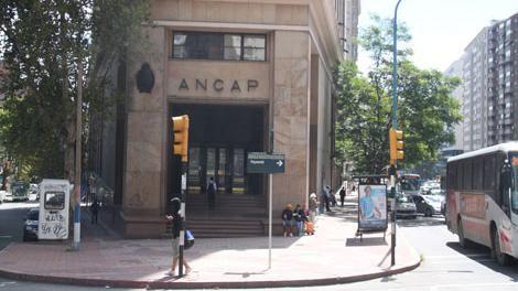 Gobierno analiza cerrar algunas de las empresas subsidiarias de Ancap