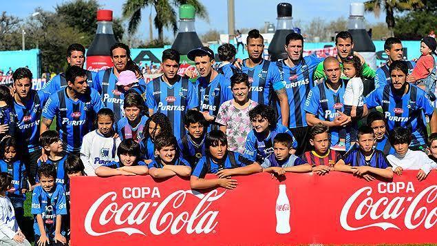 Ganó Liverpool y lidera el Uruguayo Especial con 11 puntos