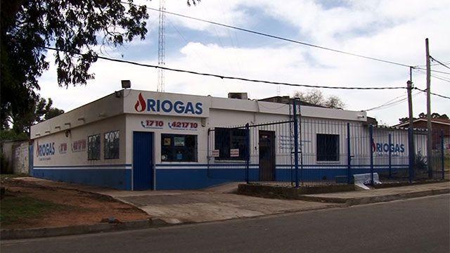 Empresa Riogas iniciará acciones judiciales contra el Estado