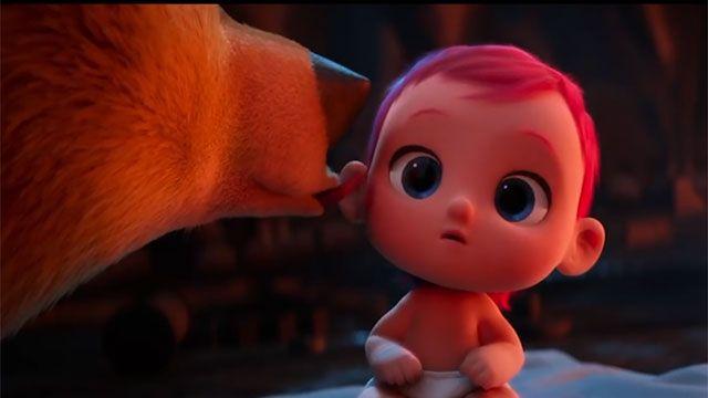 Los estrenos de cine: entre el terror y los bebés que traen las cigüeñas